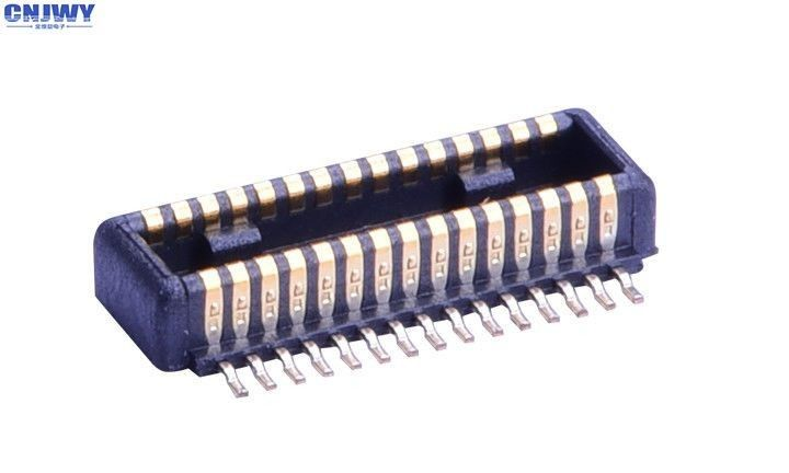 0.4MM Handset Smd Board To Board Connector , Board To Board Power Connectors